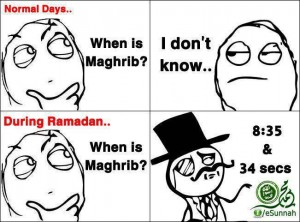 maghrib meme