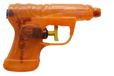 Toy-Gun Kashmir