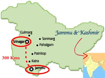kashmir jammu difference