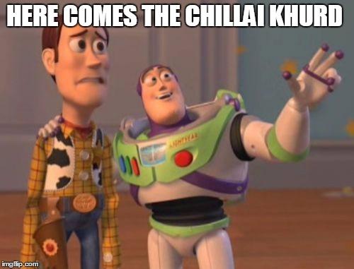 chillai khurd