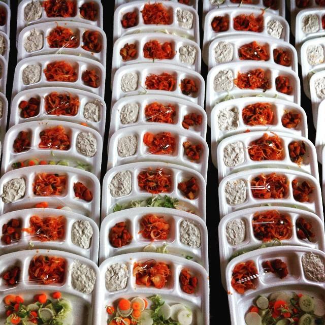 Salad wazwan kashmir