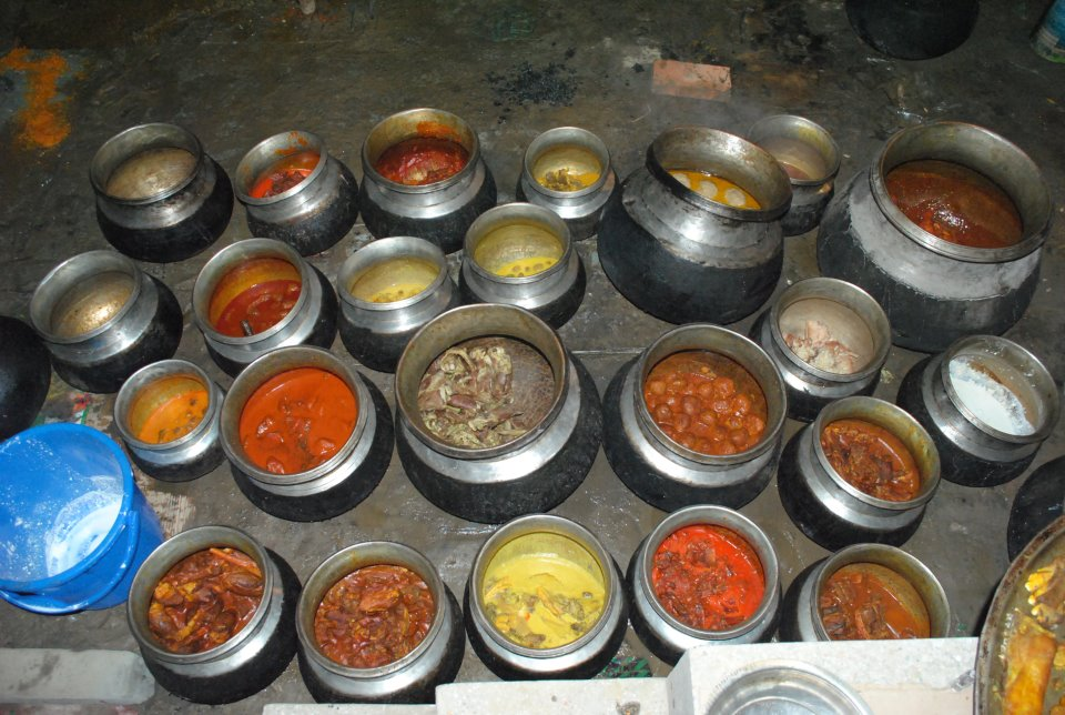 wazwan dishes