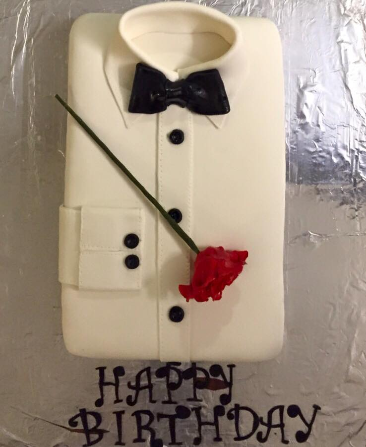 fondant designer cake mehreen kashmir